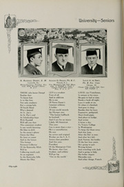 Page 60, 1923 Edition, University of Notre Dame - Dome Yearbook (Notre Dame, IN) online yearbook collection
