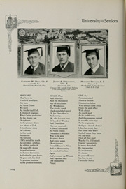 Page 62, 1923 Edition, University of Notre Dame - Dome Yearbook (Notre Dame, IN) online yearbook collection