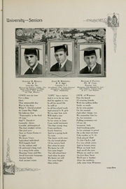 Page 65, 1923 Edition, University of Notre Dame - Dome Yearbook (Notre Dame, IN) online yearbook collection