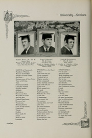 Page 66, 1923 Edition, University of Notre Dame - Dome Yearbook (Notre Dame, IN) online yearbook collection