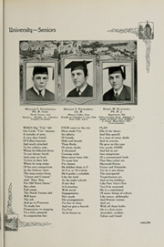 Page 67, 1923 Edition, University of Notre Dame - Dome Yearbook (Notre Dame, IN) online yearbook collection