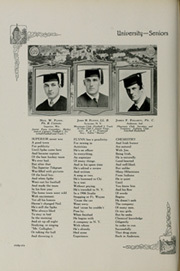 Page 68, 1923 Edition, University of Notre Dame - Dome Yearbook (Notre Dame, IN) online yearbook collection