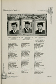 Page 71, 1923 Edition, University of Notre Dame - Dome Yearbook (Notre Dame, IN) online yearbook collection