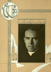 Page 10, 1924 Edition, University of Notre Dame - Dome Yearbook (Notre Dame, IN) online yearbook collection