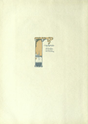 Page 8, 1924 Edition, University of Notre Dame - Dome Yearbook (Notre Dame, IN) online yearbook collection
