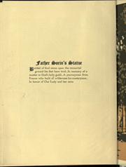 Page 16, 1925 Edition, University of Notre Dame - Dome Yearbook (Notre Dame, IN) online yearbook collection