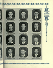 Page 145, 1930 Edition, University of Notre Dame - Dome Yearbook (Notre Dame, IN) online yearbook collection