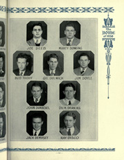 Page 149, 1930 Edition, University of Notre Dame - Dome Yearbook (Notre Dame, IN) online yearbook collection