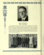 Page 156, 1930 Edition, University of Notre Dame - Dome Yearbook (Notre Dame, IN) online yearbook collection