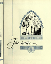 Page 157, 1930 Edition, University of Notre Dame - Dome Yearbook (Notre Dame, IN) online yearbook collection