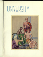 Page 13, 1932 Edition, University of Notre Dame - Dome Yearbook (Notre Dame, IN) online yearbook collection
