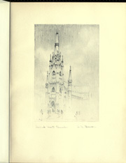 Page 15, 1932 Edition, University of Notre Dame - Dome Yearbook (Notre Dame, IN) online yearbook collection