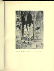 Page 17, 1932 Edition, University of Notre Dame - Dome Yearbook (Notre Dame, IN) online yearbook collection