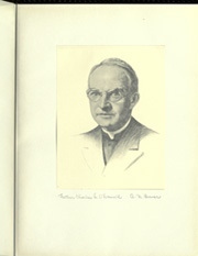 Page 9, 1932 Edition, University of Notre Dame - Dome Yearbook (Notre Dame, IN) online yearbook collection