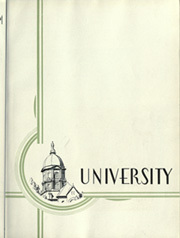 Page 13, 1933 Edition, University of Notre Dame - Dome Yearbook (Notre Dame, IN) online yearbook collection