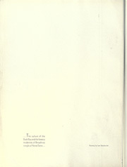 Page 14, 1933 Edition, University of Notre Dame - Dome Yearbook (Notre Dame, IN) online yearbook collection