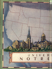 Page 2, 1933 Edition, University of Notre Dame - Dome Yearbook (Notre Dame, IN) online yearbook collection