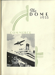 Page 5, 1933 Edition, University of Notre Dame - Dome Yearbook (Notre Dame, IN) online yearbook collection