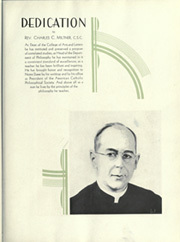 Page 9, 1933 Edition, University of Notre Dame - Dome Yearbook (Notre Dame, IN) online yearbook collection