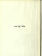 Page 12, 1934 Edition, University of Notre Dame - Dome Yearbook (Notre Dame, IN) online yearbook collection