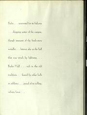 Page 16, 1934 Edition, University of Notre Dame - Dome Yearbook (Notre Dame, IN) online yearbook collection