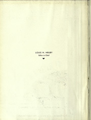 Page 6, 1934 Edition, University of Notre Dame - Dome Yearbook (Notre Dame, IN) online yearbook collection