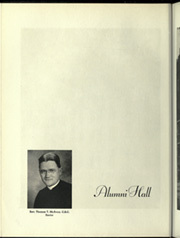 Page 12, 1935 Edition, University of Notre Dame - Dome Yearbook (Notre Dame, IN) online yearbook collection