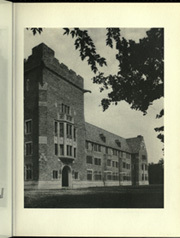 Page 13, 1935 Edition, University of Notre Dame - Dome Yearbook (Notre Dame, IN) online yearbook collection