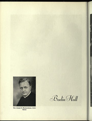 Page 14, 1935 Edition, University of Notre Dame - Dome Yearbook (Notre Dame, IN) online yearbook collection
