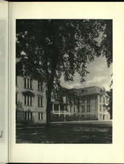 Page 15, 1935 Edition, University of Notre Dame - Dome Yearbook (Notre Dame, IN) online yearbook collection