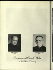 Page 16, 1935 Edition, University of Notre Dame - Dome Yearbook (Notre Dame, IN) online yearbook collection