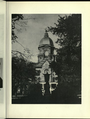 Page 17, 1935 Edition, University of Notre Dame - Dome Yearbook (Notre Dame, IN) online yearbook collection