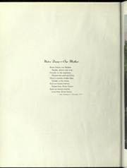 Page 6, 1935 Edition, University of Notre Dame - Dome Yearbook (Notre Dame, IN) online yearbook collection