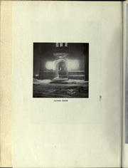 Page 10, 1936 Edition, University of Notre Dame - Dome Yearbook (Notre Dame, IN) online yearbook collection