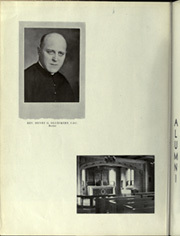 Page 12, 1936 Edition, University of Notre Dame - Dome Yearbook (Notre Dame, IN) online yearbook collection