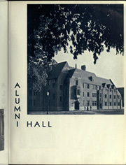 Page 13, 1936 Edition, University of Notre Dame - Dome Yearbook (Notre Dame, IN) online yearbook collection
