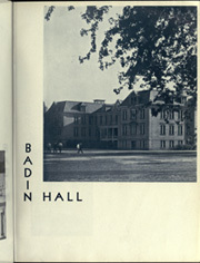Page 15, 1936 Edition, University of Notre Dame - Dome Yearbook (Notre Dame, IN) online yearbook collection
