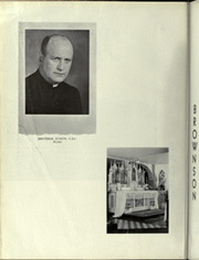 Page 16, 1936 Edition, University of Notre Dame - Dome Yearbook (Notre Dame, IN) online yearbook collection