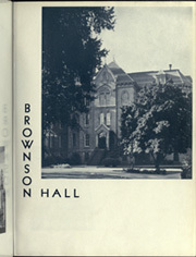 Page 17, 1936 Edition, University of Notre Dame - Dome Yearbook (Notre Dame, IN) online yearbook collection