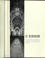 Page 13, 1939 Edition, University of Notre Dame - Dome Yearbook (Notre Dame, IN) online yearbook collection