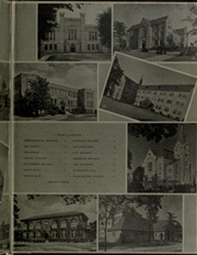 Page 3, 1939 Edition, University of Notre Dame - Dome Yearbook (Notre Dame, IN) online yearbook collection