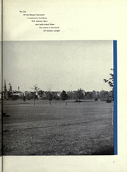 Page 11, 1943 Edition, University of Notre Dame - Dome Yearbook (Notre Dame, IN) online yearbook collection