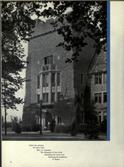 Page 12, 1943 Edition, University of Notre Dame - Dome Yearbook (Notre Dame, IN) online yearbook collection