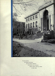 Page 15, 1943 Edition, University of Notre Dame - Dome Yearbook (Notre Dame, IN) online yearbook collection