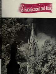 Page 13, 1947 Edition, University of Notre Dame - Dome Yearbook (Notre Dame, IN) online yearbook collection