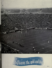 Page 15, 1947 Edition, University of Notre Dame - Dome Yearbook (Notre Dame, IN) online yearbook collection