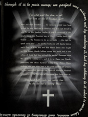 Page 9, 1947 Edition, University of Notre Dame - Dome Yearbook (Notre Dame, IN) online yearbook collection