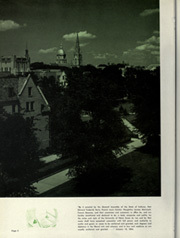 Page 10, 1948 Edition, University of Notre Dame - Dome Yearbook (Notre Dame, IN) online yearbook collection