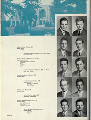 Page 162, 1948 Edition, University of Notre Dame - Dome Yearbook (Notre Dame, IN) online yearbook collection