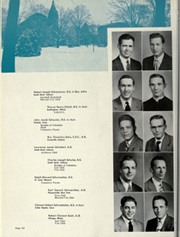 Page 166, 1948 Edition, University of Notre Dame - Dome Yearbook (Notre Dame, IN) online yearbook collection